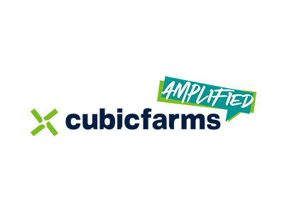 CubicFarms Amplified